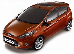 Ford Fiesta 1 25 Duratorq Tdci Cars Review Tdci Cars