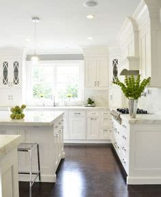 locks for kitchen cabinets this kitchen with white shaker style cabinets 7146