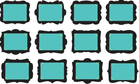 High quality is available for most of the frames. Scrapbook Frames SVG scrapbooking frames cricut EPS Photo