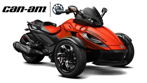 2012 Can-am Spyder Rs-s Review