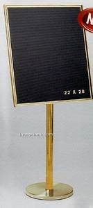 directory changeable letter board 22quot x 28quot 45quot tall With wholesale letter boards