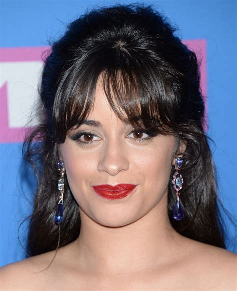 Camila Cabello Mtv Video Music Awards