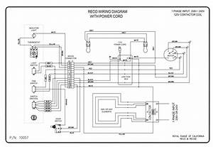 Isonas Wiring Diagram