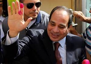 Egypt's Sabahi contests presidential elections results ...