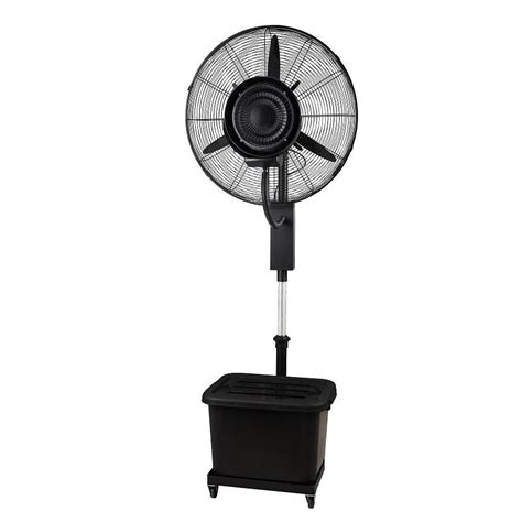 sell competitive outdoor mist fan best outdoor cooling