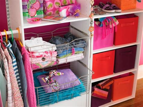 Small Closet Organization Ideas Pictures, Options & Tips