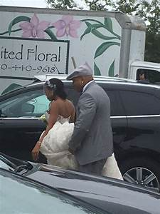 Rapper LL Cool J's Daughter Italia Smith Ties The Knot ...