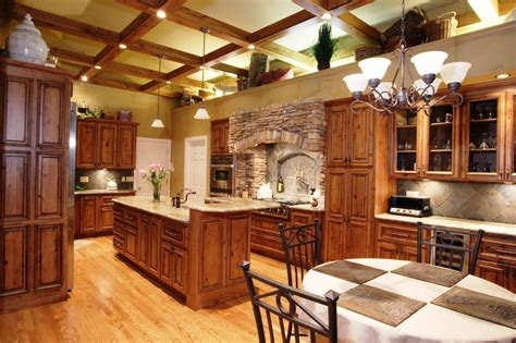 glass for cabinets in kitchen kitchen trends modern rustic farmhouse callier and thompson 6821