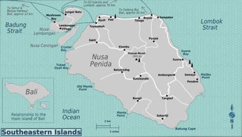southeastern islands wikitravel