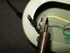 Replacing David Clark Aviation Headset Left Dome