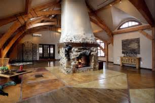 home interior usa timber framed house fused with contemporary amenities in new jersey usa decor advisor