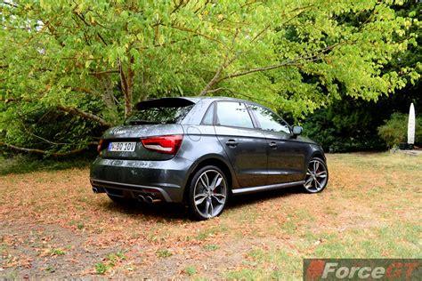 Audi S1 Review 2018 Sportback Illinois Liver