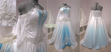 Fantasy Gowns On Pinterest
