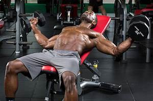 5 Chest Workouts For Mass