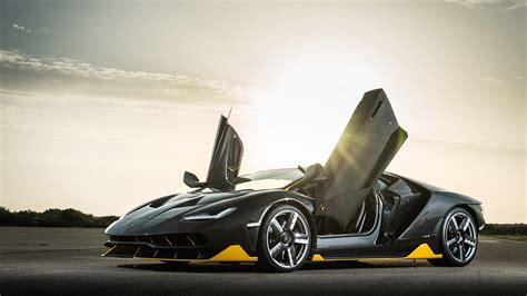 Car Wallpaper Hd Pc Lamborghini Centenario by 2017 Lamborghini Centenario Wallpapers Hd Images