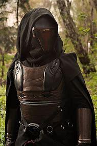 Darth Revan Mask Cosplay