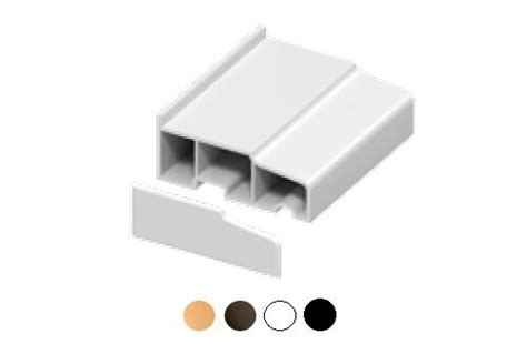 Window Sill Caps by Window And Door Cill Sill End Caps Pair 85mm Window