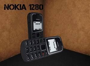 Nokia 1280  Counter