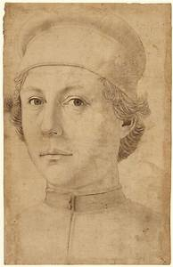 From Auction To Gallery  A Major Renaissance Portrait
