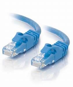 Cat 5 Cat 6 : network ethernet cable modular plugs connectors ~ Eleganceandgraceweddings.com Haus und Dekorationen