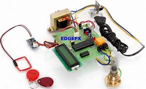 Best Mini Projects For Electronics And Communication
