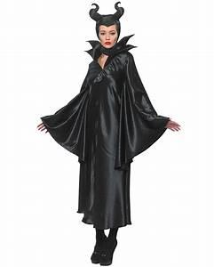 C970 Licensed Womens Maleficent Movie Halloween Disney ...