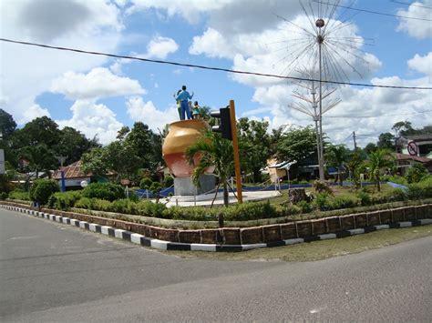 kota tanjung pandan kabupaten belitung bumi nusantara