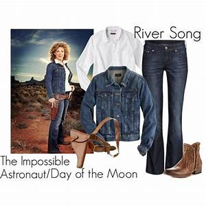 1000+ images about Ideas for River Song Costuming on ...