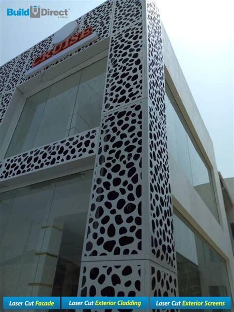 pin  laser cut facades