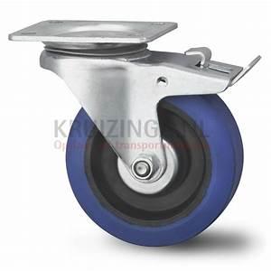 Roue Pivotante : roue roue pivotante avec frein 100 mm partir de 15 90 frais de livraison inclus ~ Gottalentnigeria.com Avis de Voitures