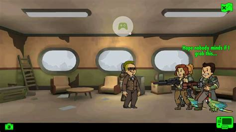 Fallout Shelter Quest : Game Show Gauntlet Week 6 YouTube