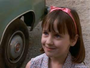 Matilda 1996 Movie