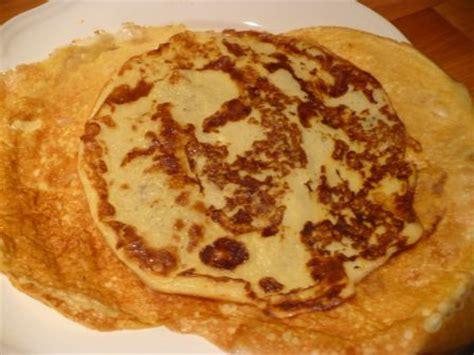 crepe dukan recette de crepe preparation facile crepe