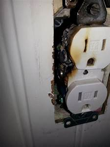 Outlet Electrical Receptacle Wiring