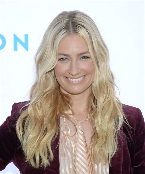 Beth Behrs The Rape Foundation Annual Brunch