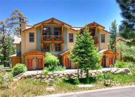 mammoth cabin rentals mammoth lakes and mammoth vacation rental homes