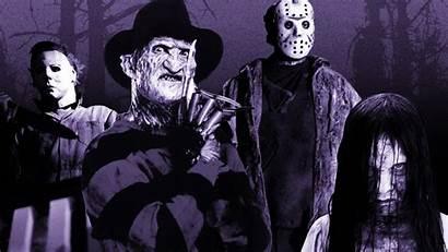 Horror Monsters Halloween Happy Movies Pophorror Backstories