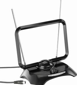 Antenne Pour Tnt : mini antenne tnt et radio nomade dvb t pas cher avec ~ Premium-room.com Idées de Décoration