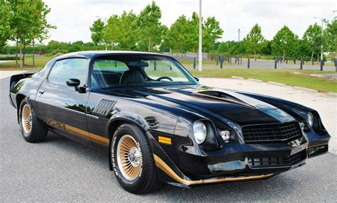 incredible survivor  chevrolet camaro