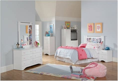 chambre de 9m2 youngsters 39 bed room white furnishings units house