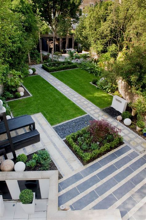 Best 25 Modern Garden Design Ideas On Modern Gardens Ideas
