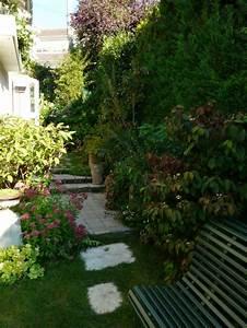 awesome amenager son jardin d agrement pictures With awesome amenager son jardin en pente 10 creer un jardin en permaculture plan