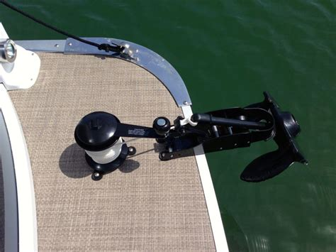 Best Pontoon Boat Anchor by Pontoon Boat Rentals On Lake Chatuge Boundary Waters