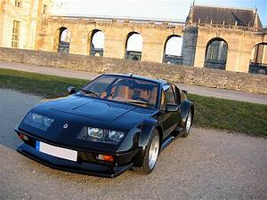 Garage Renault Boulogne : il fascino delle vetture sportive a motore centrale degli anni 39 70 e 39 80 ~ Gottalentnigeria.com Avis de Voitures