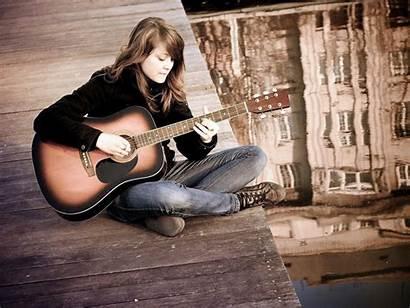 Guitar Playing Legs Metart Kristel Belorussian Headphones