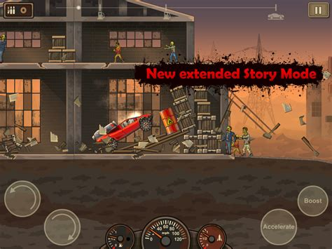Earn To Die 2 Apk Free Racing Android Game Download