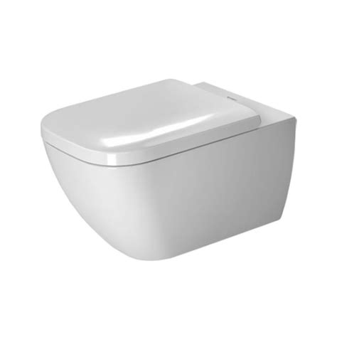 duravit happy d toilet duravit happy d2 white 365 x 540mm wall mounted toilet 2221090000