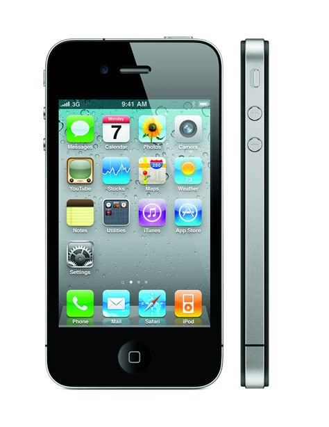 what was the iphone iphone 4 info el mundo tech