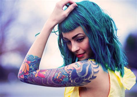 The 17 Coolest Tattoo Artists You Need To Follow On
