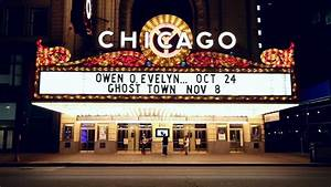 Owen - O, Evelyn... | Live Outside The Chicago Theatre ...
